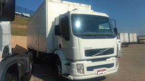Volvo Vm 260 6x2 Truck Bau 24250 P310 1620 2425 24220 17250