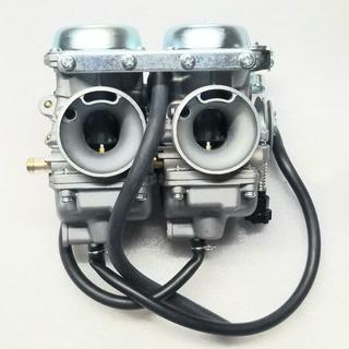 Carburador 2 Pistones Nayasa 250 En Linea Custom, Renegada