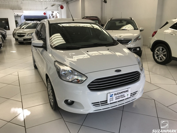 Ford Ka 1.0 Se 2018 Única Dono