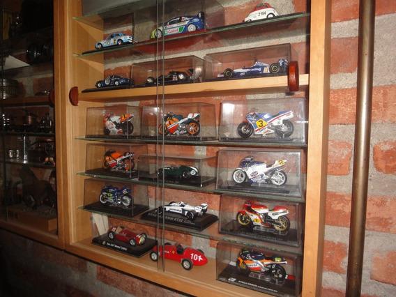 Vendo-permuto Lote De Maquetas De Autos Y Motos