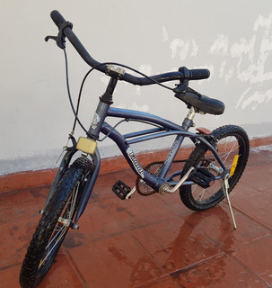 Bicicleta Para Nene Rodado 14- Usado