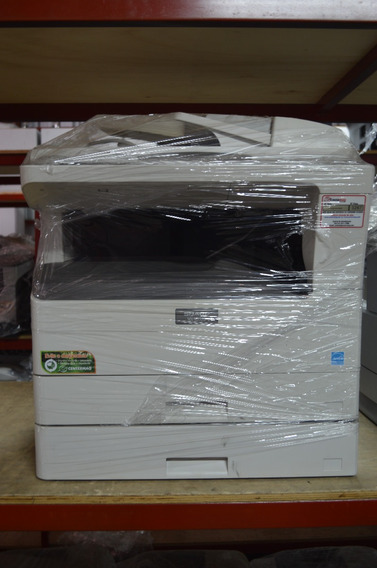 Multifuncional Sharp Mx-m202d Lote 09 Unidades Funcionando