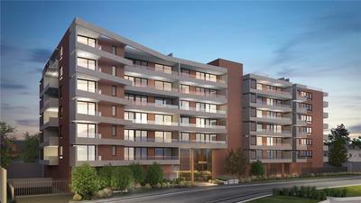 Moller Edificio Suiza 2060