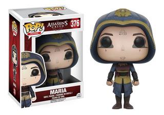 Figura Funko Pop Assassins Creed - Maria