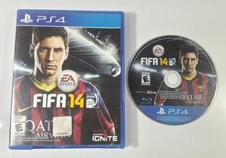 Fifa 14 Juego De Playstation 4 Ps4 Fisico Original