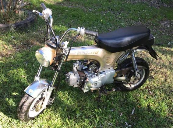 Motomel S110