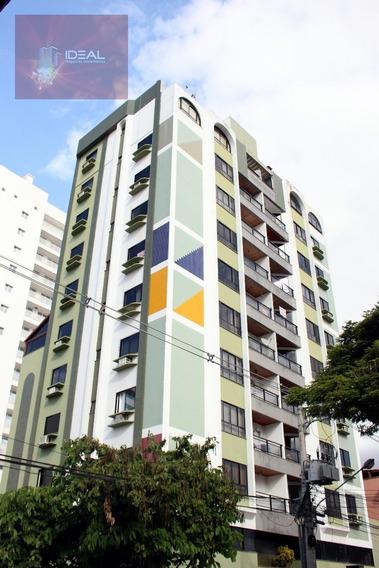 Apartamento Em Parque Tamandaré - Campos Dos Goytacazes - 9119