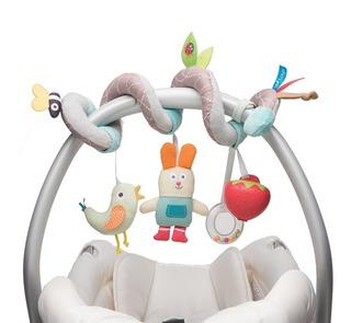 Taf Toys Jardín En Espiral   Bebé Divertido Accesorio Para A