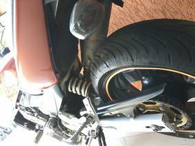 Honda Cb 600f Hornet F 2007