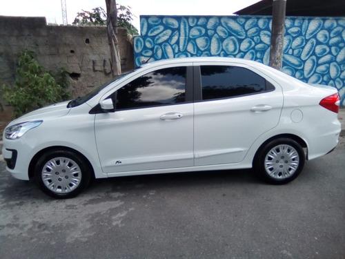 Ford Ka 1.5 Se Plus 2019 Sedan