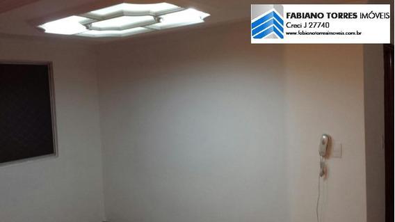 Apartamento Para Venda Em São Bernardo Do Campo, Tiradentes, 2 Dormitórios, 1 Banheiro, 1 Vaga - 1695_2-784639