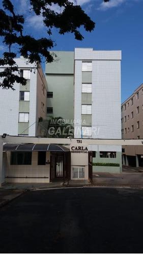 Imagem 1 de 30 de Apartamento À Venda Em Vila Proost De Souza - Ap002486