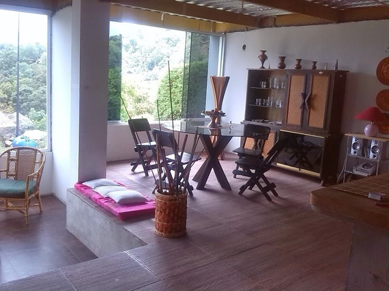 Alquiler Casa Hermosa Merida Manzano Alto Rah 19-17348 C A