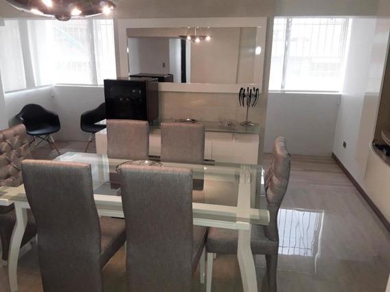 Apartamento En Venta La Candelaria / Código 20-5539 / Helen
