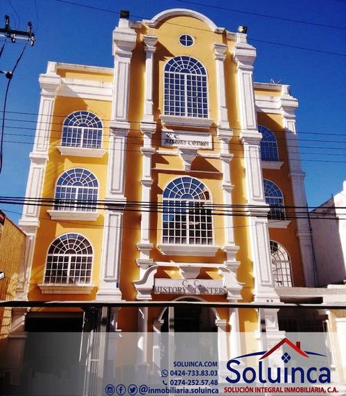 Local History Center. Feria De Comida