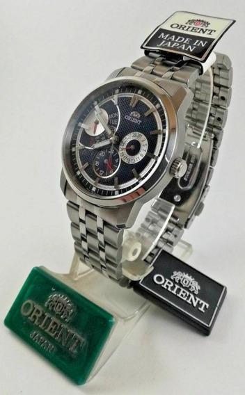 Relógio Cronógrafo Orient Suu07002d0 Original
