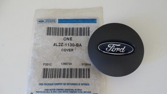 Calota Central Da Roda Ford Edge Explorer 5l2z1130ba