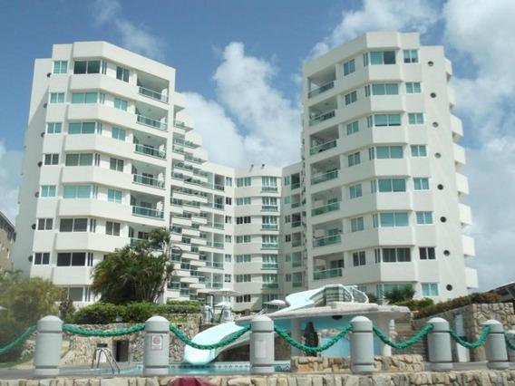 Apartamento En Venta En Tucacas. Susana Gutierrez C346094