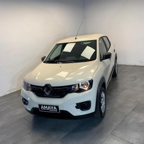 Renault Kwid 0km!! Todas Las Versiones !! Amaya Propios