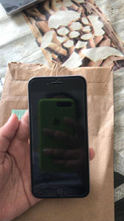 Celular iPhone 6 Para Retirar Peças