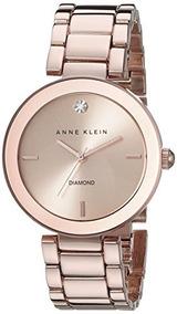 a4065e85873d Reloj Anne Klein Steel Back Ak 1215 Y121e - Reloj para de Mujer Anne ...