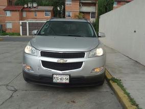 Chevrolet Traverse B Aa Qc Dvd At