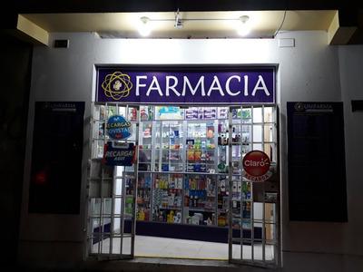 Traspaso Farmacia Con Cartera De Clientes