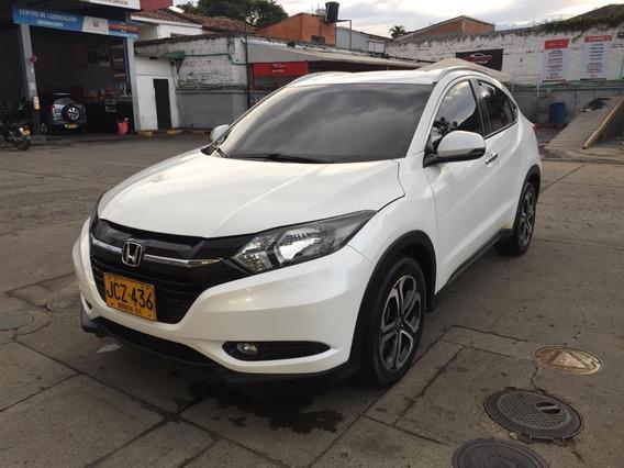 Honda Hrv Awd