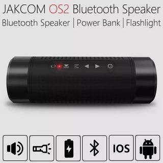 Parlante Bluetooth Jakcom Batería 5200 Mah - Luz Con Soporte Para Bicicleta - Cargador Portátil - Radio Fm Impermeable