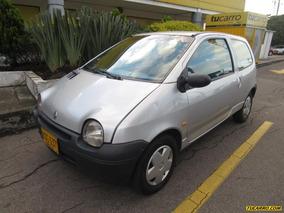 Renault Twingo Autentique 1.6 Mt Aa