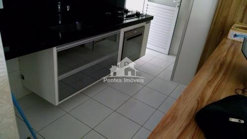 Imagem 1 de 30 de Apartamento 125m² 3 Quarto(s) C/suite Para Venda No Bairro Boa Vista Em São Caetano Do Sul - Sp - Apa315