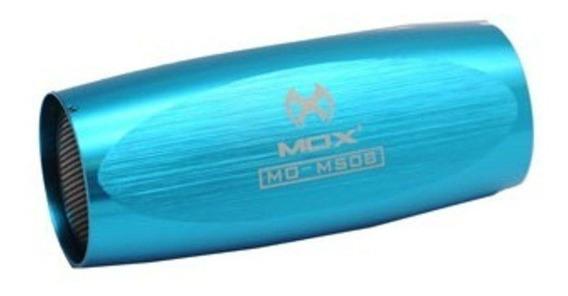 Caixa De Som Mox Usb / Sd Mo-ms08
