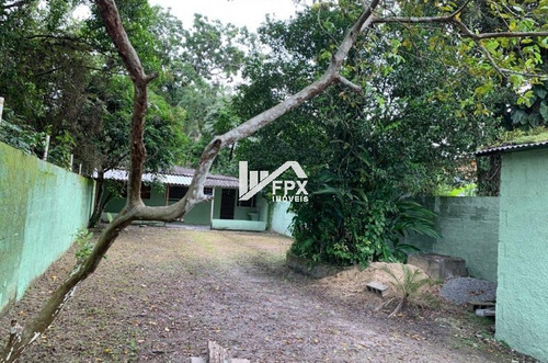 Edícula Jardim Coronel Itanhaém - Ref Ca325