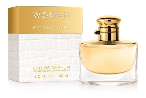 Imagen 1 de 1 de Woman By Ralph Lauren Edp 30ml / Prestige Parfums