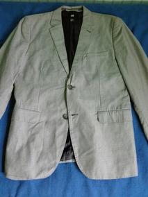 Exclusivo Blazer H&m, Nuevo, Talla 40 (m/l)