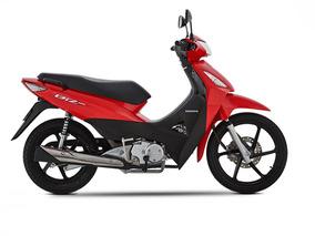 Honda Biz 125 Entrega 40 Minutos Honda Guillon Redbikes