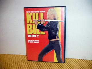 Kill Bill - Volume 2 - Dvd