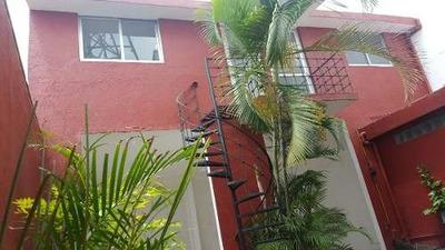Oficina En Renta / Col. Delicias, Cuernavaca. Omo-0101