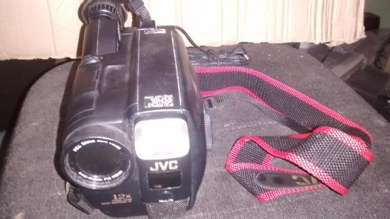 Filmadora Jvc Gr-ax700u Não Testada (1049a)