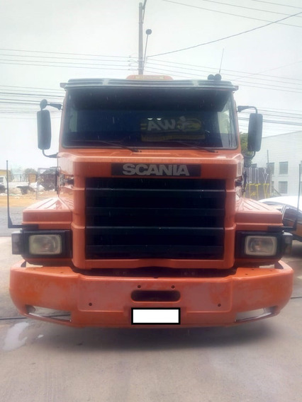 Scania 113 4x2 95