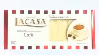 Turrones Españoles Lacasa Praline De Cafe Envio Gratis Caba