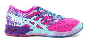 Tanis Asics Dama Correr Running Tri Noosa 10 Preciosos