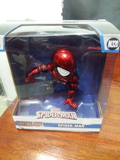 Marvel. Spiderman. Hombre Araña. Nuevo Cerrado,excelente