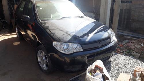 Fiat Palio 2006 1.4 Elx Flex 5p
