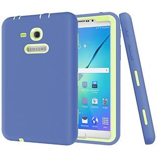 Ycxbox Samsung Galaxy Tab E Lite 70 Caja Galaxy Tab 3 Lite 7