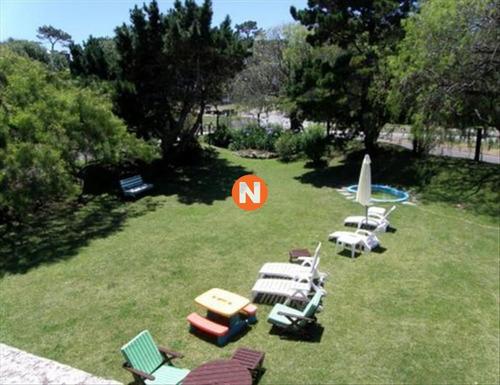 Casa En Venta, Mansa, Punta Del Este, 4 Dormitorios.- Ref: 208245