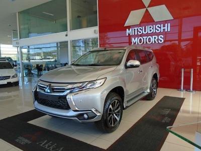 Mitsubishi Pajero Sport 2.4, Mit9789