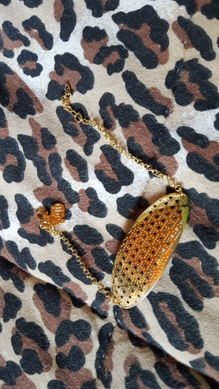 Pulseira Bracelete Ouro 18k