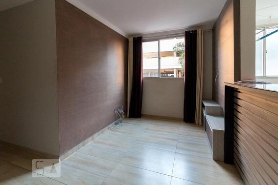 Apartamento Para Aluguel - Jardim Maia, 2 Quartos, 42 - 893069143