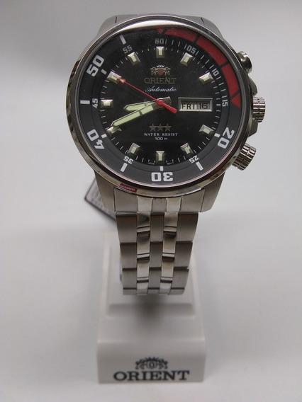 Relógio Orient Automático 469ss058